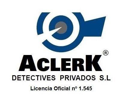 Detectives.Servicios de detectives privados en toda España.