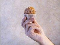 Cupcake sin gluten