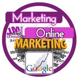 Marketing Online.Marketing online y posicionamiento web