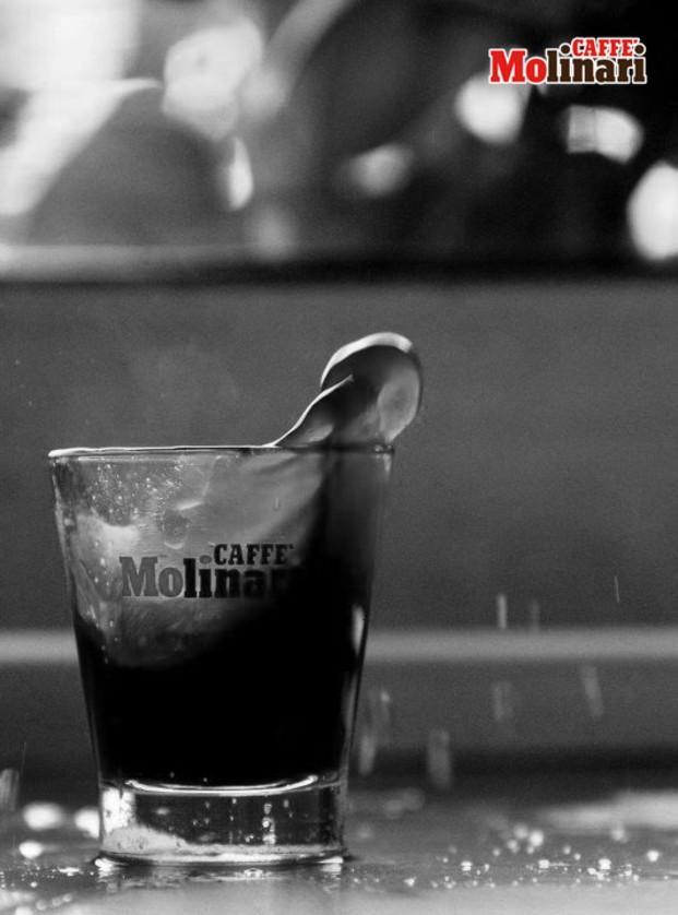 Bicchierino. Café