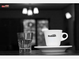 Coffee&water