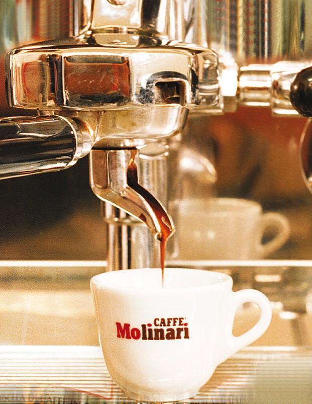 Taza espresso. Café espresso