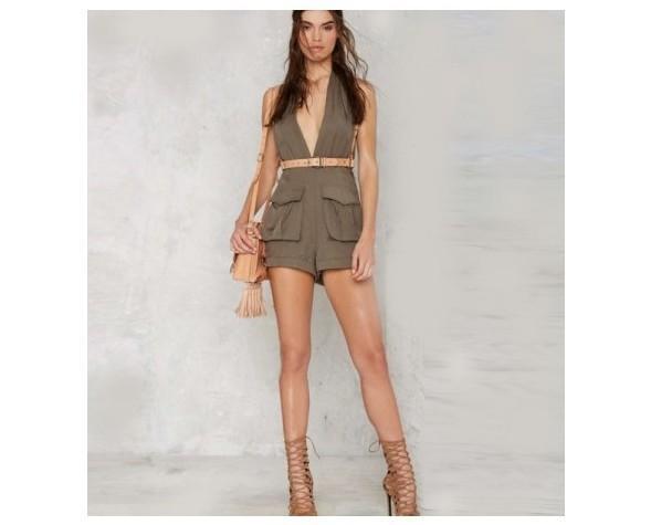 Pantalones Cortos de Mujer.Conjunto de mujer