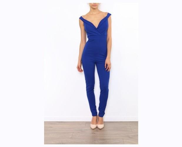 Conjuntos de Ropa de Mujer.Color azul