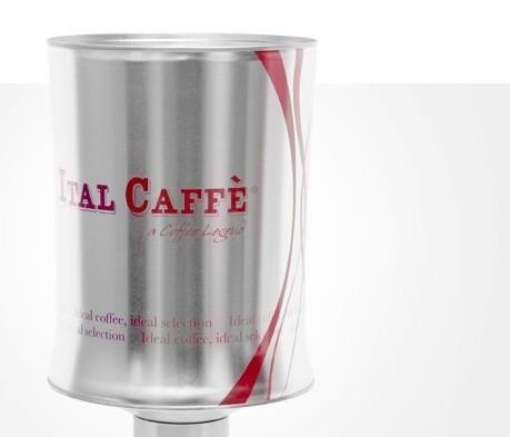 Lata 3Kg. Café de Brasil, Etiopía, Nicaragua