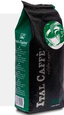 Espresso Clássico. Café de aroma intenso