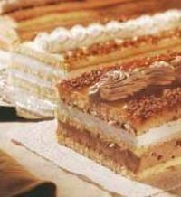 Pastelería. Contamos con una amplia gama de productos dulces