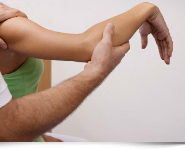 Fisioterapeutas.Fisioterapia
