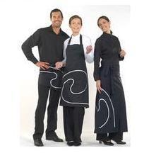 Delantales para Hostelería. Ropa laboral y textil para hostelería