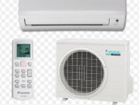 Split de pared Daikin