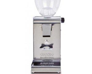 Molino ascaso i-steel. Molinillos de café HOME/RETAIL i steel. Gran diseño. Inox brillo o mate.