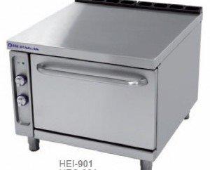 Horno. ama de hornos diseñada para ofrecer las máximascombinaciones de trabajo con las características de: diseño,potencia, funcionalidad seguridad y accesibilidad.