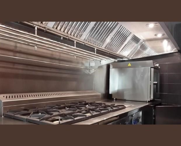 Cocinas. Calidad garantizada