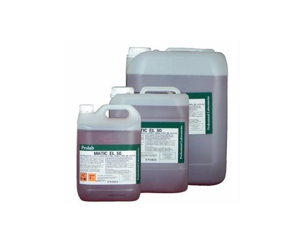 Lavavajillas para todo tipo de agua. Contiene detergentes muy activos que permiten eliminar la grasa y la suciedad de la vajilla de una manera eficaz y...