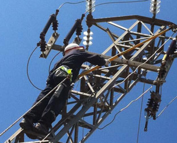 Electricistas. Electricistas