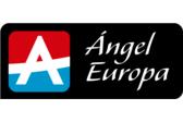 Ángel Europa