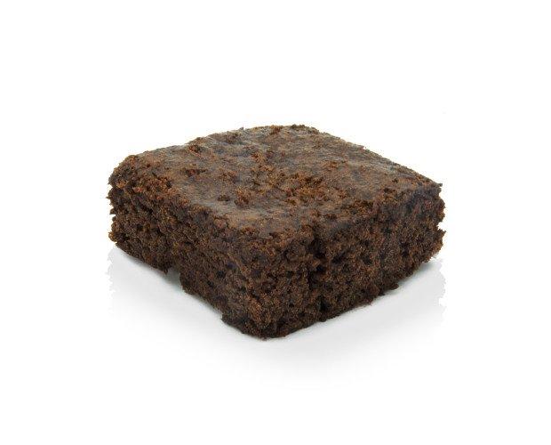 Pastelería sin Gluten. Bollería sin Gluten. Brownie vegano y sin gluten
