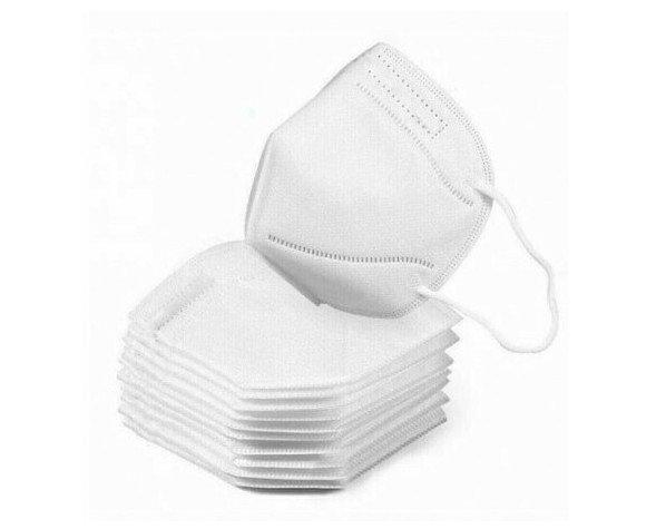 Mascarillas FFP2/KN95. Protección FFP2 95% de filtración