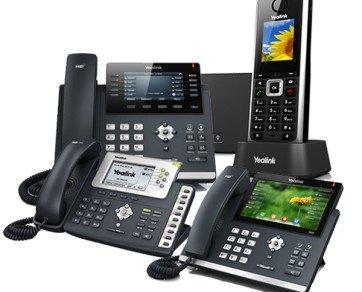 Softphones. Estudiamos su necesidad y le recomendaremos y configuramos el Softphone adecuado