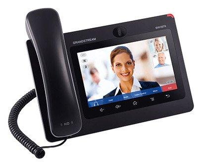 Teléfonos voz IP. Somos proveedores de las principales marcas de terminales Voz IP