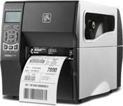 Impresora industrial. Impresora industrial