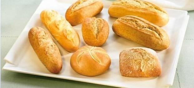 Pan. Pan para el canal Horeca