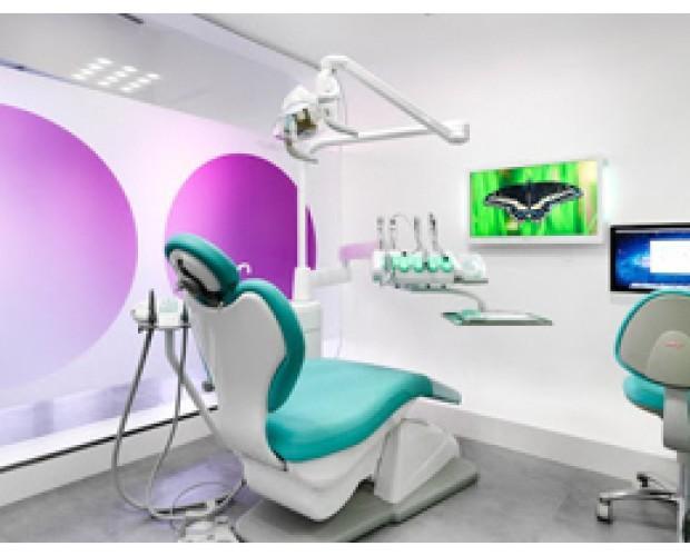 Equipamiento para Clínicas Dentales. Aparotología Dental. Equipamiento para clínicas dentales