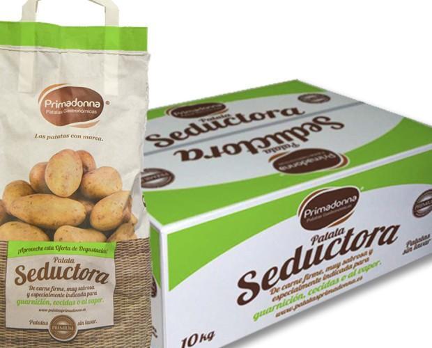 Verduras Ecológicas. Patatas Ecológicas. Contamos con una amplia variedad de patatas