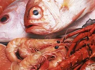 Alimentación. Pescados