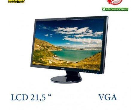 Monitor panorámico. Pantalla Panorámica plana LCD LED