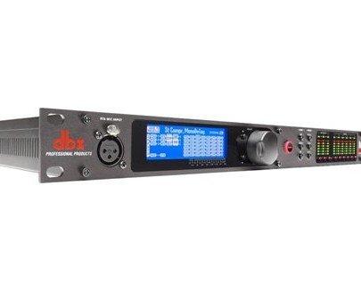 Procesador de sonido. Excelente calidad