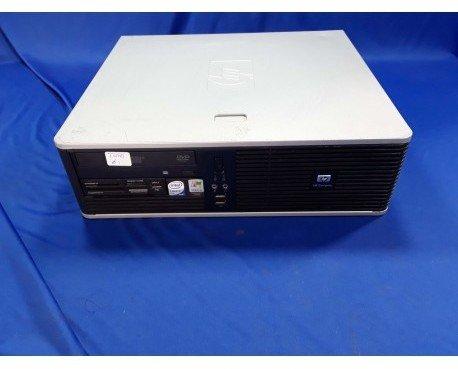 Ordenador de sobremesa. Ordenador sobremesa HP Compaq dc5700s.
