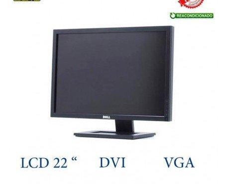 Monitor LCD. Calidad al mejor precio