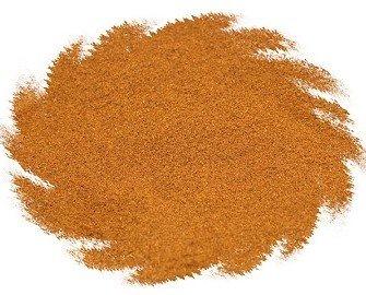 Pimienta de Jamaica. Especia popular para hornear, postres, platos de frutas, batatas, calabazas y nabos.