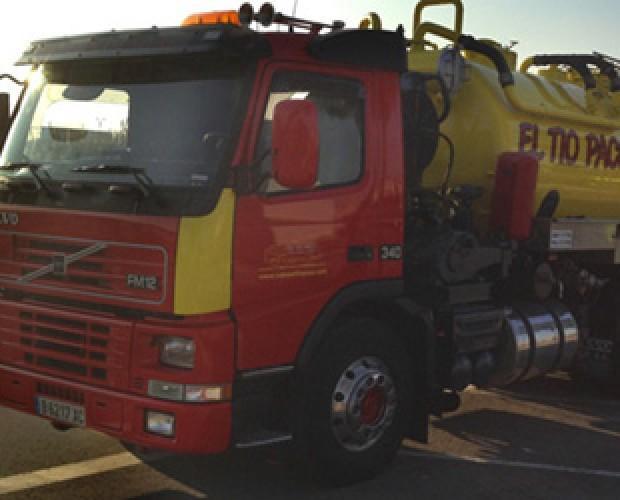 Lavado de Vehículos Industriales.lavado de vehículos industriales