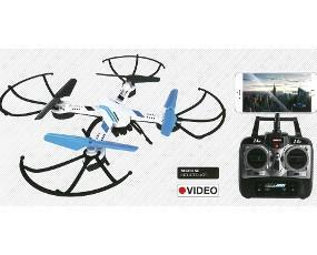 Drones.Dron con Wifi