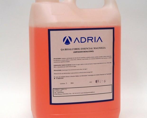 QA-Bioalcohol Essencial