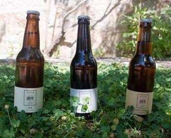 Cerveza Ecológica.Ecológica 100%. Veganismo y autogestión en cerveza