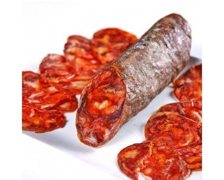 Chorizo Iberico Cular