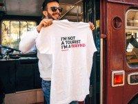 Impresiones en Camisetas