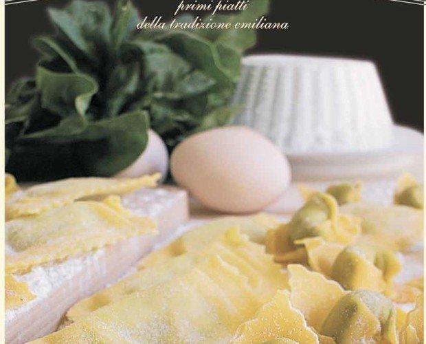 Pasta al huevo. Productos frescos