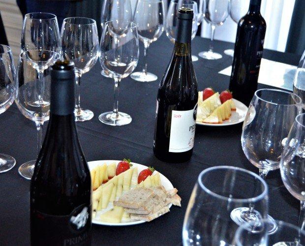 Presentación Catering. Presentación de mesa catering