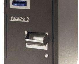 Cashdro3. Detecta y rechaza monedas falsas