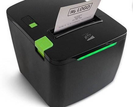 Impresora Térmica LowCost. Impresora de Tickets