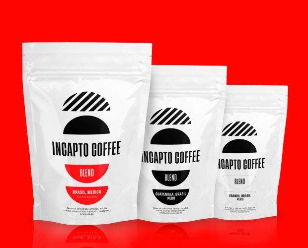 Pack Degustación Blend. Este pack es una excelente opción para probar todo nuestro catálogo de cafés