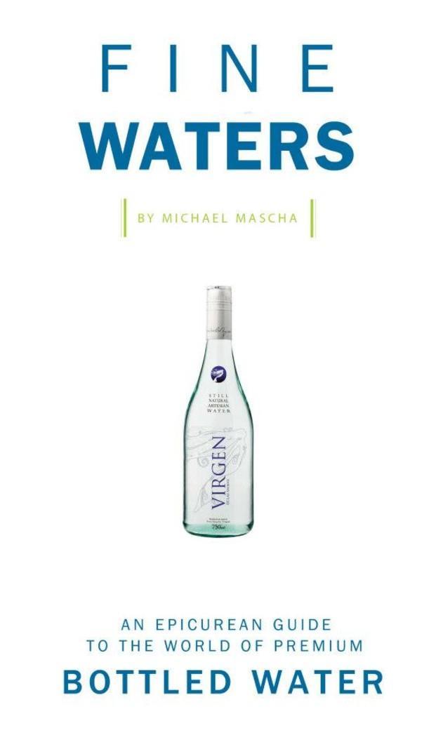 Agua.Agua Virgen