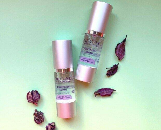 Age Control. La mejor cosmética facial antiedad, con ácido hialurónico, colágeno, entre otros.