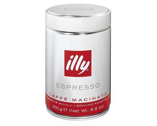 Café molido tueste N. Lata de 250 g