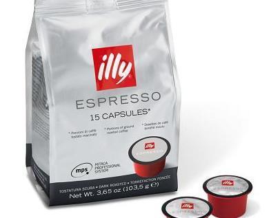 Café en cápsula tueste S. Especial para el hogar