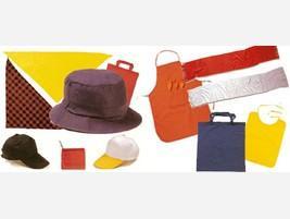 Complementos de ropa laboral